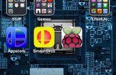 Comment faire pour personnaliser App icônes sans JAilbreak