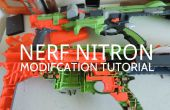 Modification de nerf Nitron