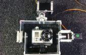 RC N-GoPro Pan-Tilt