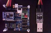CBDBv2 Evolution - ESP8266 Conseil de développement répond aux IDE ARDUINO !