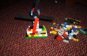 Moulin à vent LEGO