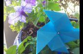 Amazing moulin Origami