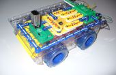 Pirater le Rover de Circuits Snap