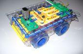 Pirater le Rover de Circuits Snap