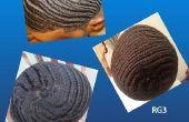 Comment obtenir des vagues dans les cheveux