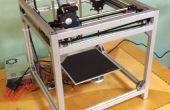 Eclips3D - haute Precision imprimante 3D
