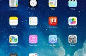 Enregistreur d'écran gratuits iOS