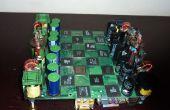 Micro processeur Chess Set