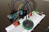 La reconnaissance vocale et la synthèse avec Arduino