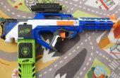 Comment faire un fusil de combat NERF Halo 3