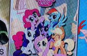 Comment dessiner un « My Little Pony »