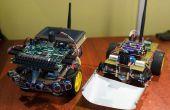 Recherche autonome alimenté par FPGA et véhicules de sauvetage