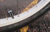 Vélo personnalisé Tire Valve Caps