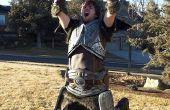 Création Skyrim Armor