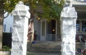 Entrée du cimetière Archway