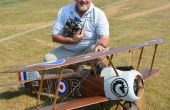 RC Sopwith Camel