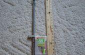 Kit de pêche hobo-style de poche