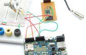 TEA5767 FM Radio carte de dérivation pour Arduino