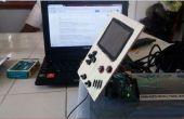 Comment faire un Gameboy / contrôleur de jeu avec un Arduino Leonardo