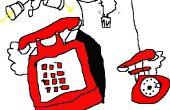 Direct reliant deux modems (ancienne) ou téléphones.