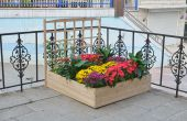 Comment construire des lits de jardin surélevé
