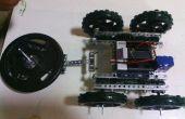 Comment construire un Robot en tirant de poids