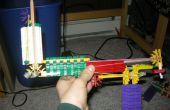 Pistolet Knex (vrai déclencheur semi automatique) pour vous au mod