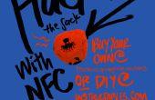 BRICOLAGE de NFC Hacky Sack