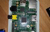 Comment faire pour activer I2C sur RaspberryPI
