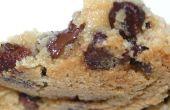 Cookies aux pépites de chocolat meilleur de MisterEngineer