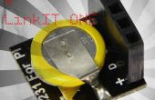 Horloge temps réel (RTC) avec LinkIt ONE