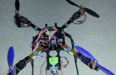 Comment construire un quadcopter