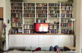 Hack IKEA : placards et étagères