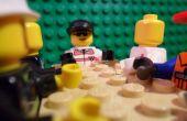 Table de réunion LEGO