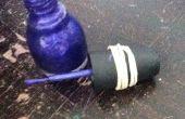 Comment ouvrir une bouteille de collé vernis à ongles