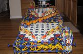 Knex Double - Decker - What-frz3n Hecker flipper Instructions