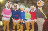 Canard-contes... woo hooo!!!
