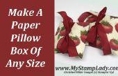 Facile à faire Pillow Case