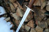 Comment faire une épée : un Guide complet