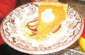 Succulente tarte de citrouille