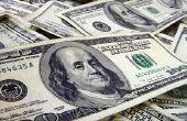 Comment faire des cargaisons d'argent comme un collège ou une université étudiant sans vraiment chercher
