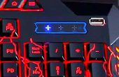 Comment faire un port USB de votre clavier / idée utile !