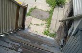 Comment faire pour passer du temps sur votre porche ou s'abaisser (Boston)