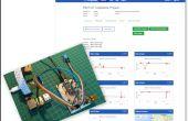 ITO : Raccordement de l'IPD, Arduino et dans le monde !