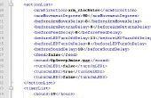 Comment sauvegarder/charger des classes java dans un flux (ou fichier) au format XML
