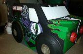 Grave Digger Monster Truck Costume