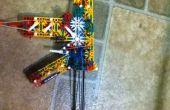 Pistolet A.R.M de mods pour Sharir1701