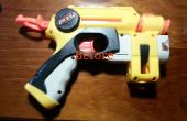 Nerf pistolet-Nitefinder Mod