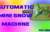 Machine à neige automatique Mini pour vos films