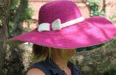 Chapeau au Crochet facile / pour Biginners